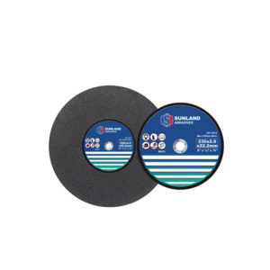 Cutting disc 230x2x22mm