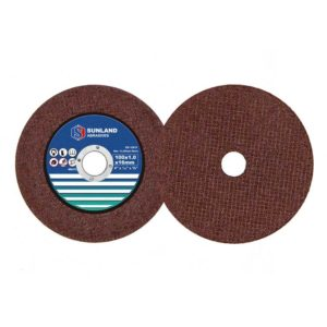 Cutting discs 100x1x16mm