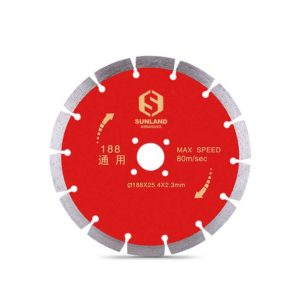Fast Cutting Diamond Saw Blade