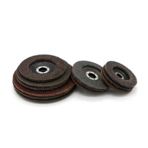 Flap disc 115mm