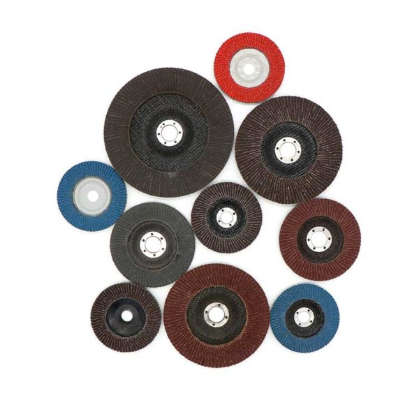Flap disc 180mm