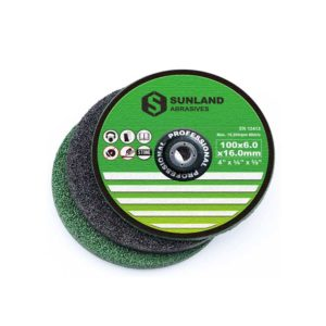 Sunland Abrasives 100x6x16mm