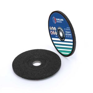 Sunland Abrasives Grinding Discs 150x6x22