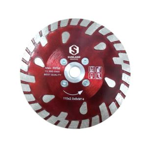 Sunland Abravies Diamond Cutting