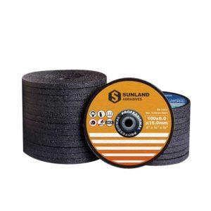 Sunland Grinding wheel 100x6x16mm