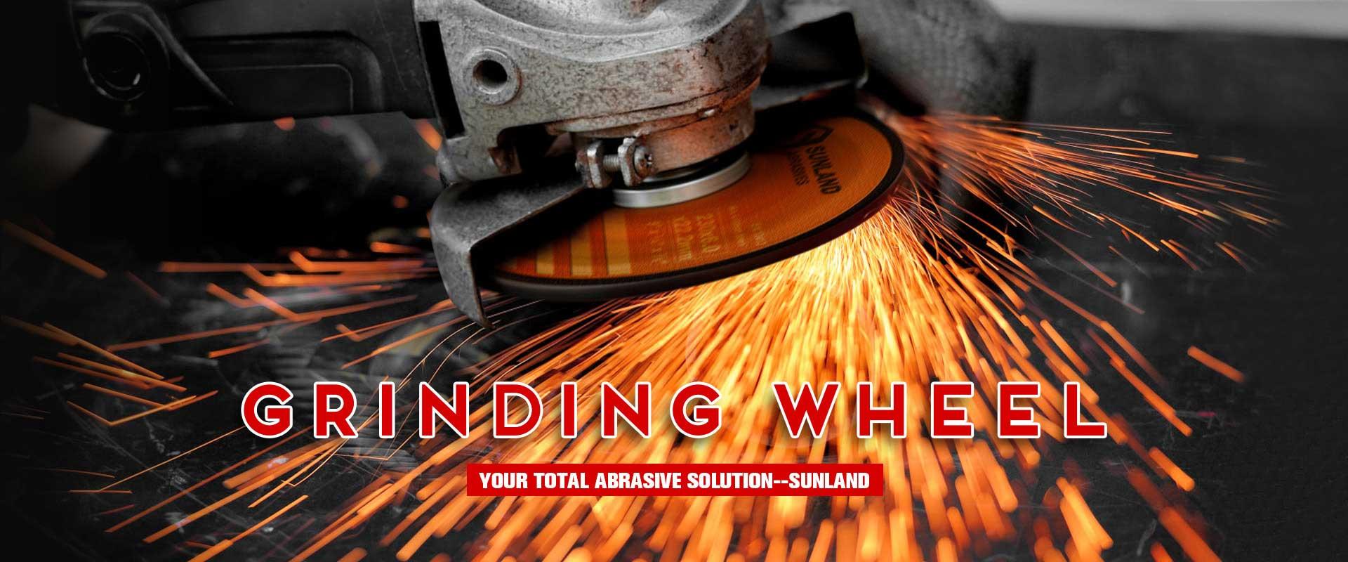 Taizhou Sunland Abrasives Co.,Ltd